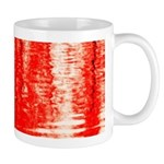 Red Sunrise Mugs
