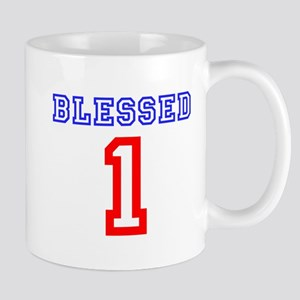 BLESSED 1 Mug