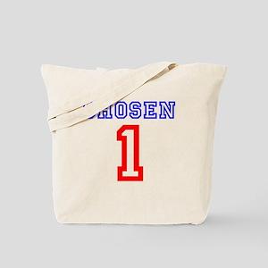CHOSEN 1 Tote Bag