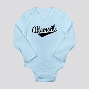 Altamont Maryland Baby Clothes Accessories Cafepress
