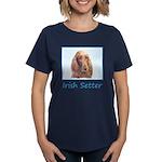 Irish Setter Women's Dark T-Shirt