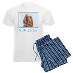 Irish Setter Men's Light Pajamas