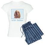 Irish Setter Women's Light Pajamas