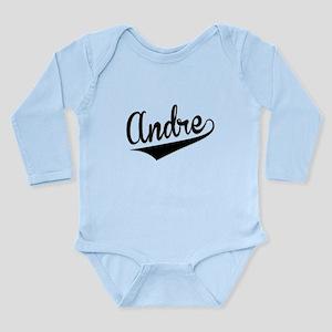 Andre, Retro, Body Suit