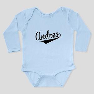 Andres, Retro, Body Suit