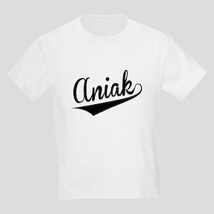 Aniak, Retro, T-Shirt