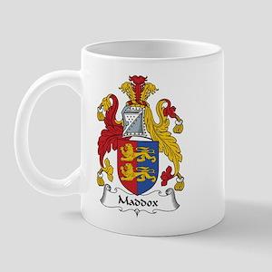 Maddox Mug