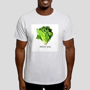 lettuce_pray T-Shirt