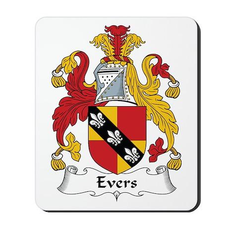 Evers Mousepad