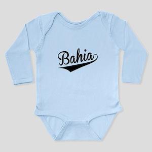Bahia, Retro, Body Suit