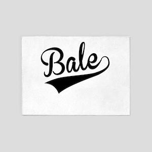 Bale, Retro, 5'x7'Area Rug
