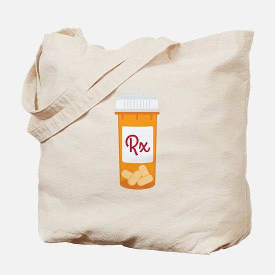 RX Tote Bag