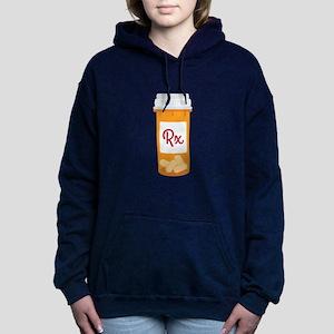 RX Women's Hooded Sweatshirt