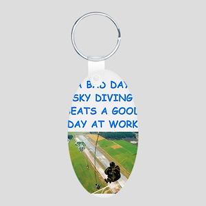 SKY5 Keychains