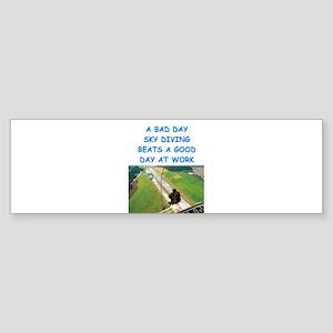 SKY5 Bumper Sticker