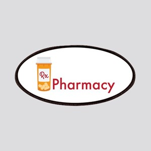 RX Pharmacy Patches