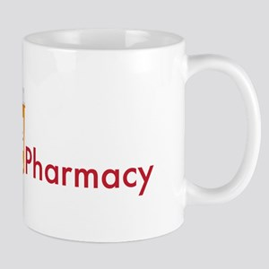 RX Pharmacy Mugs