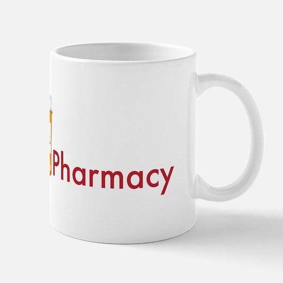 RX Pharmacy Mugs