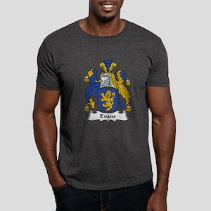 Evans (Wales) Dark T-Shirt
