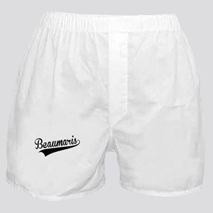 Beaumaris, Retro, Boxer Shorts