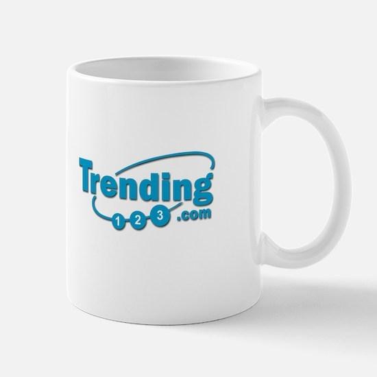 Trending123 Mug
