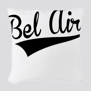 Bel Air, Retro, Woven Throw Pillow