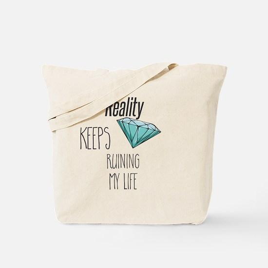 Unique My precious Tote Bag