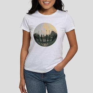 Old Jackson Square Women's T-Shirt