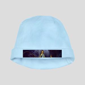 Beautiful fairy baby hat