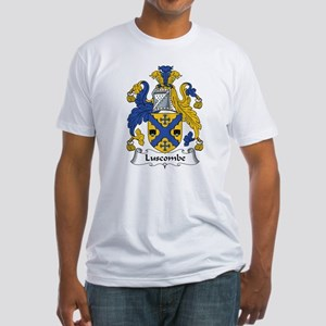 Luscombe Fitted T-Shirt