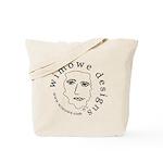 Wimowe Designs Logo Tote Bag
