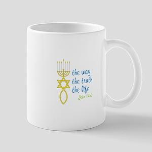 John 14:6 Mug