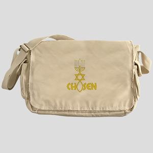 CHOSEN Messenger Bag