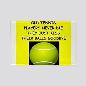 TENNIS10 Magnets