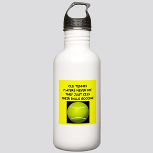 TENNIS10 Water Bottle