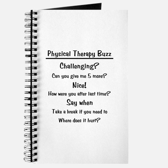 Physical Therapy Buzz Journal