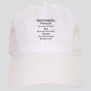 Physical Therapy Buzz Cap