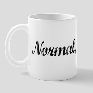 Normal, Illinois Mug