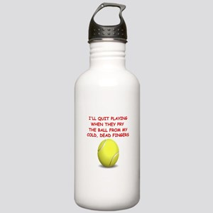 TENNIS2 Water Bottle