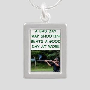 TRAP6 Necklaces