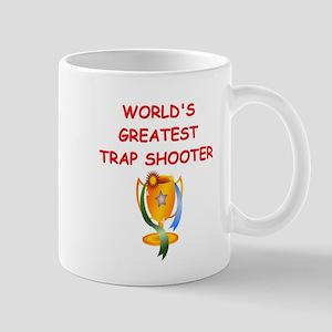 TRAP3 Mugs