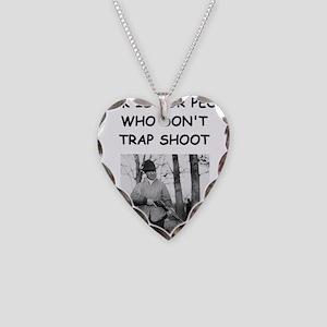 TRAP2 Necklace