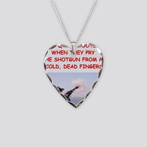 TRAP1 Necklace