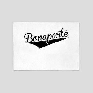 Bonaparte, Retro, 5'x7'Area Rug
