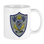 USS COWELL Mug
