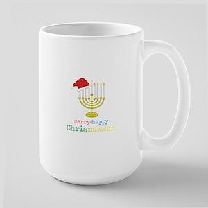 Chrismukkuh Large Mug
