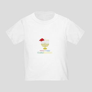 Chrismukkuh Toddler T-Shirt