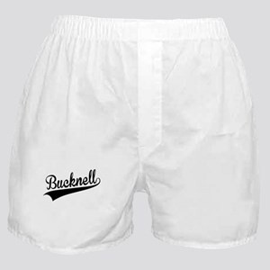 Bucknell, Retro, Boxer Shorts