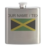 Jamaican Flask Bottles