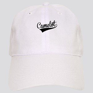 Camelot, Retro, Baseball Cap